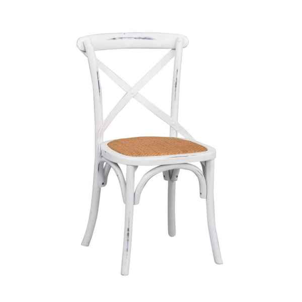 Rowico Gaston tuoli valkoinen