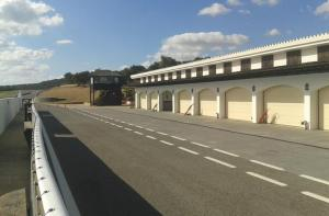 Proyect planning and support for AUDI TT presentation in Marbella and ASCARI RACING TRACK (27)