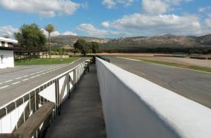 Proyect planning and support for AUDI TT presentation in Marbella and ASCARI RACING TRACK (3)