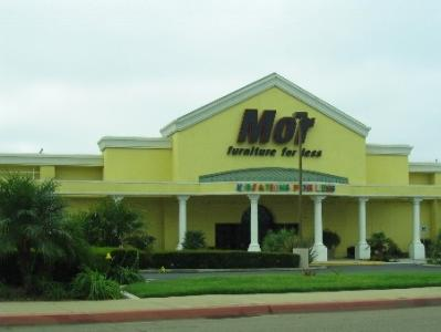 Mor Furniture GPX POI Factory