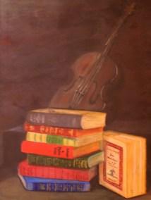 Leidenschaft zur Literatur