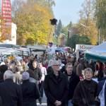 Poinger Marktsonntag Herbst 2012