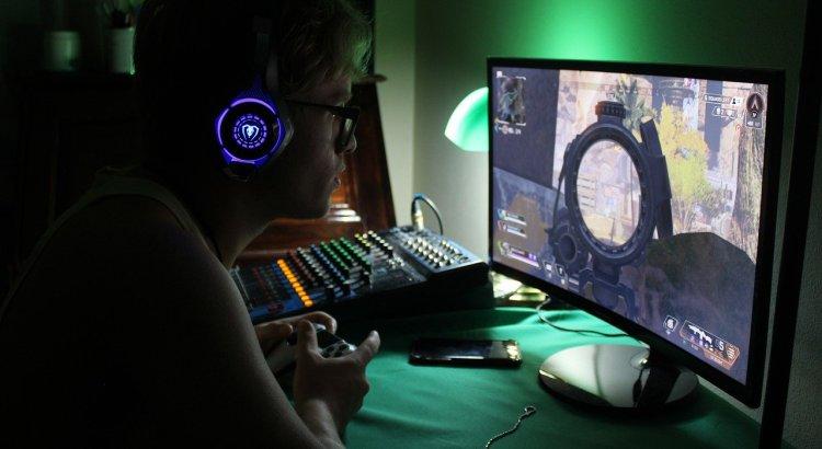 Devenir un gamer professionnel