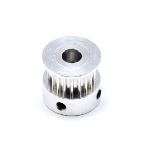 1 Pezzo Puleggia GT2-36T 5mm