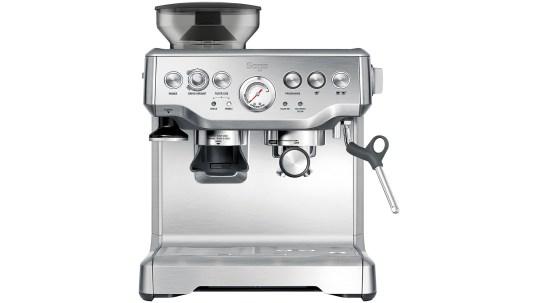 Home Espresso Machines