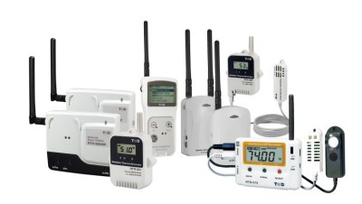 Wireless Data Logger