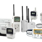 The New World And The Wireless Data Logger