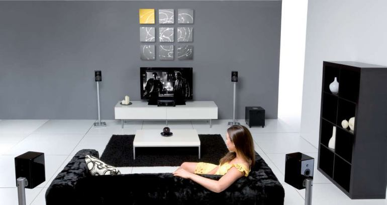 We've got several decades of knowledge in home theatre system installation plus also we understand we get it done a lot better than anybody.