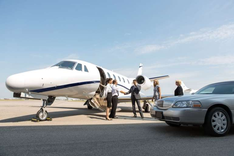 Airport Transfers Melbourne