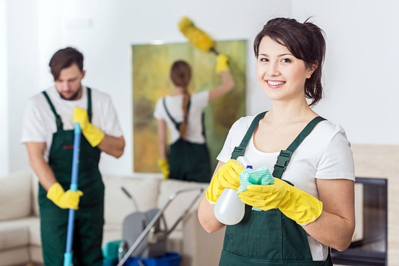 Office Cleaners