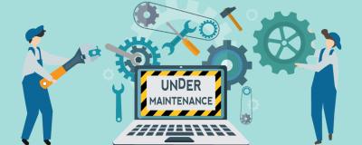 Programmed maintenance