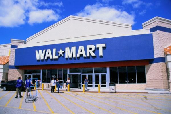 Walmart Money Order