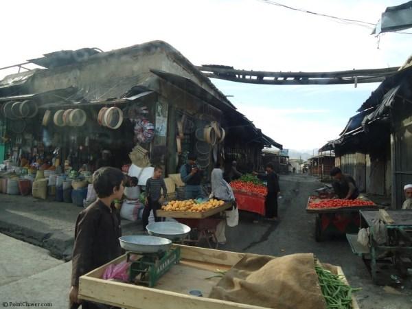Charikar, Parwan Province