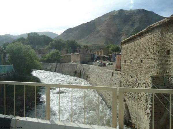 Kohistan, Kapisa Province