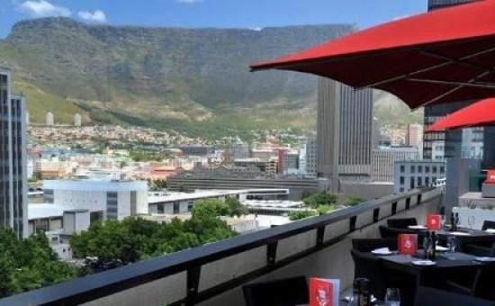 Park Inn by Radisson Cape Town Foreshore Club Carlson