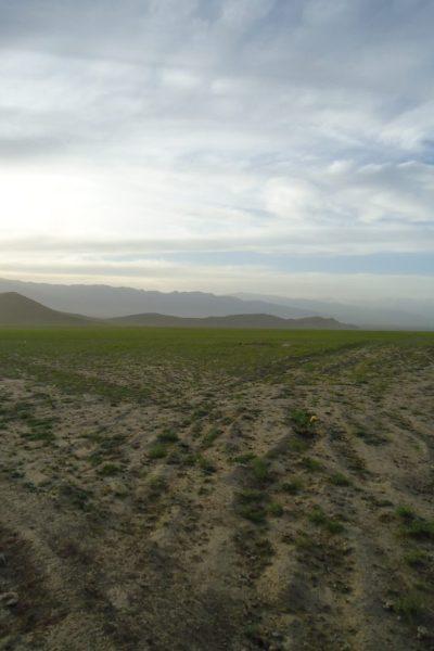 Qarabagh Kabul Province