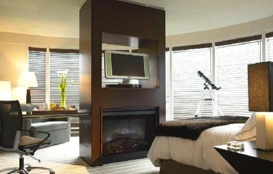 Radisson Hotel Admiral Toronto-Harbourfront Club Carlson