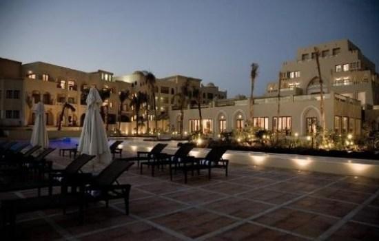 Radisson Blu Tala Bay Resort, Aqaba Club Carlson