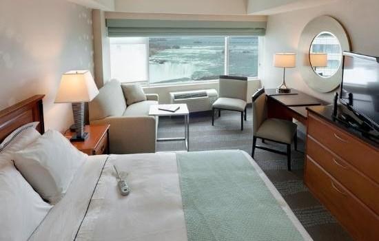 adisson Hotel & Suites Fallsview Club Carlson