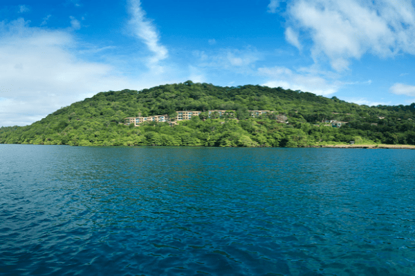 Andaz Papagayo Source: Hotel website
