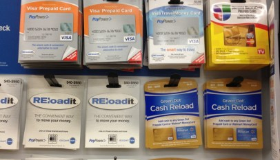 Newbie Guide to Manufactured Spending: REloadit Cards