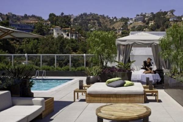 Andaz West Hollywood Source: Tripadvisor