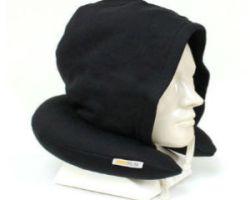 Weird Skymall Products - Travel HoodiePillow Hooded Pillow
