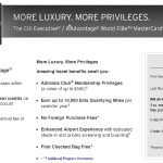 5 Ways to Meet the Spending Requirement for the Citi Executive AAdvantage Card