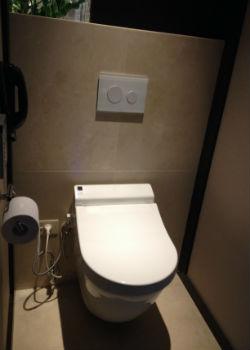 Park Hyatt Sydney Opera King High Tech Toilet