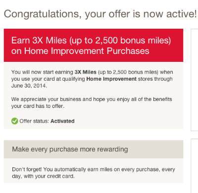 Bofa Alaska Airlines Visa 3x Bonus