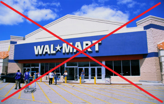 Walmart no more manufactured spending
