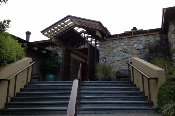Hyatt Carmel Highlands Exterior