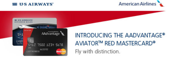 The Barclay AAdvantage Aviator Red Mastercard is on the way! In the meantime, enjoy 50% bonus miles on select categories!