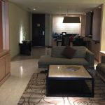 Conrad Bali Nusa Dua Resort Review