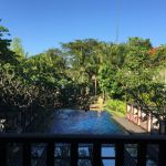 Conrad Bali Club Lounge, Restaurants and Jiwa Spa Review