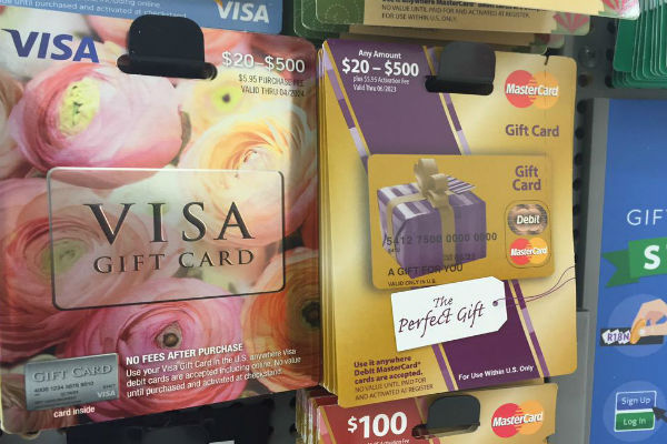 13 Ways to Unload Small Visa Gift Card Balances – PointChaser