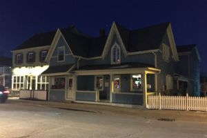 Stars Hollow filming location for Gilmore Girls Unionville Ontario