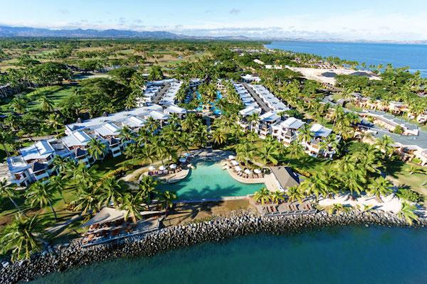 Best Category 6 SPG Sheraton Denarau Villas Fiji