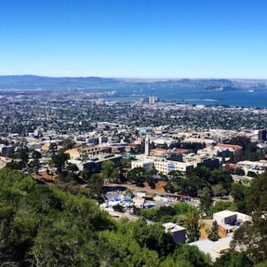 Bay Area Manufactured Spending Berkeley