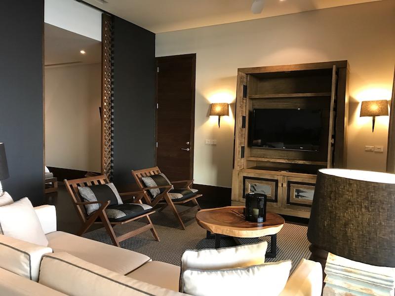 Review Nizuc Cancun Master Suite Photos