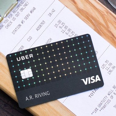 Barclay Uber Credit Card Review