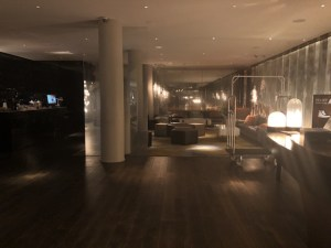 Andaz West Hollywood Review Lobby Photo