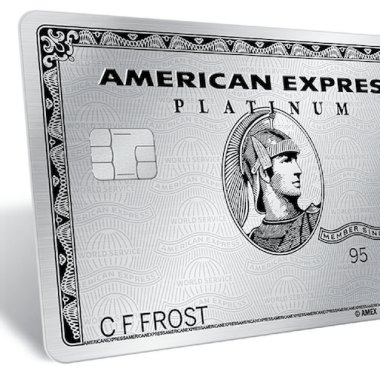 Meeting Amex Platinum Card Spending Requirement