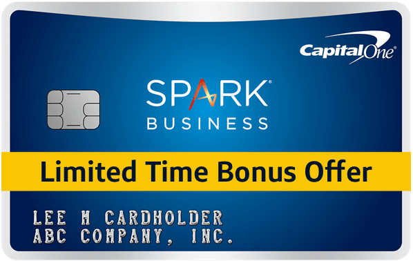 Review: Capital One Venture Card - One Mile at a Time