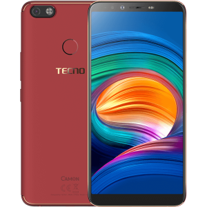 Tecno Spark 2: All You Need To Light Up Your Dream. Tecno Camon X Pro 300x300