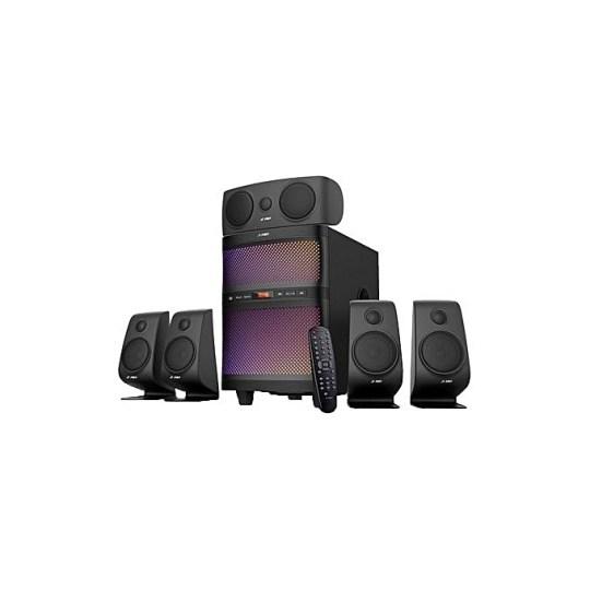 F&D F5060 Bluetooth Multimedia Speaker