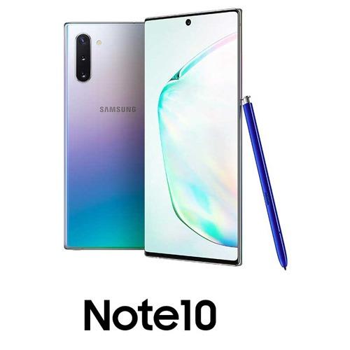 Samsung Galaxy Note 10 | Pre Order