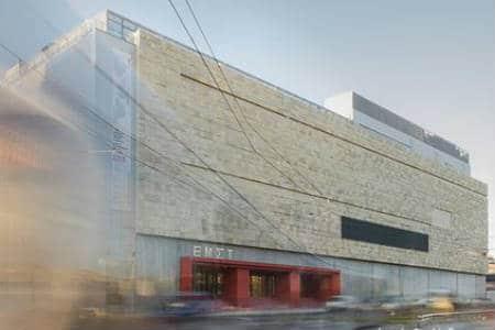 National Museum of Contemporary Art