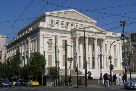 Piraeus Municipal Theatre