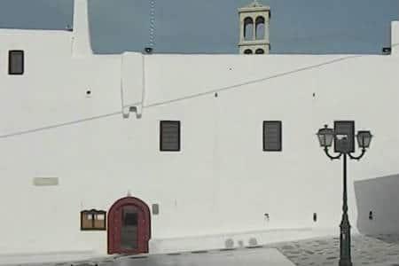 Monastery in Paliokastro